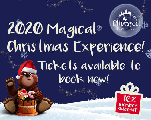 Christmas Tickets Available